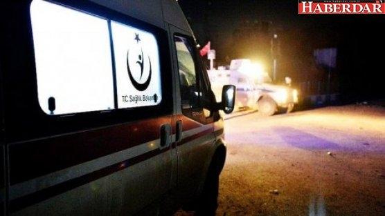Hakkari'den kahreden haber: 2 şehit, 7 asker yaralı
