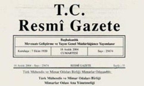 Hatip Dicle kararı Resmi Gazete'de yayınlandı