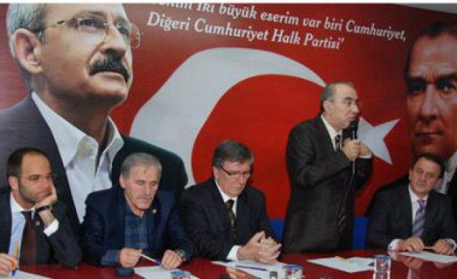 İlk hedef İstanbul...