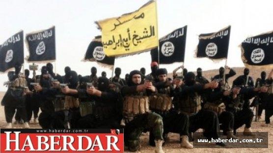 IŞİD'e ağır darbe: 2 lideri öldürüldü