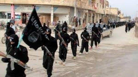 IŞİD Kobani'den çekilmeye başladı