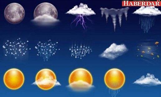 İstanbul'da Güneş Yüzünü Hafta Sonu Gösterecek