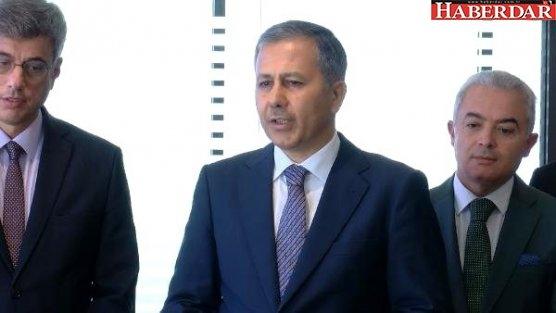 İstanbul Valisi'nden İstanbul'da ölü bulunan İngiliz istihbarat subayı ile ilgili açıklama