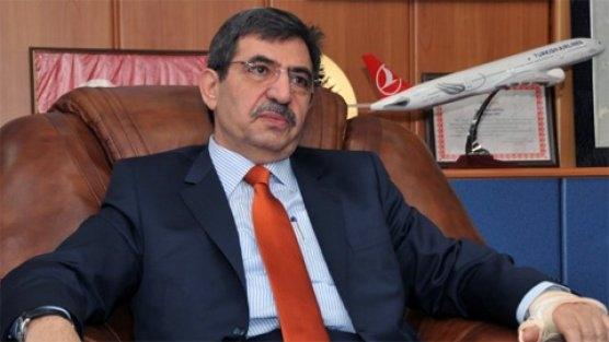 İstanbul'a dördüncü havalimanı mı geliyor?