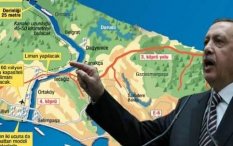 Kanal İstanbul, İhya Edecek