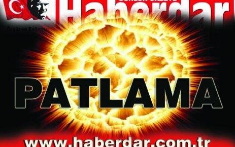 Komando Taburu'na roketatarlı saldırı