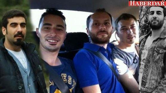 Kumburgaz'da Denizde 5 Kişinin Kaybolması Davasında Karar