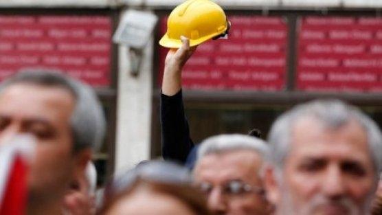 'Madenlerde uluslararası standart olmalı'