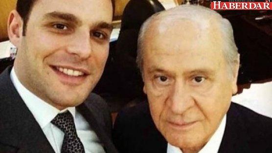 MHP'li ünlü oyuncu gözaltına alındı