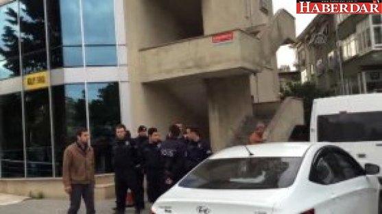 Murat Sancak'a Silahlı Saldırı... Bir Kişi Tutuklandı