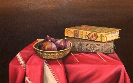 'Nar'a aşk, incir'e and olsun' görücüye çıktı