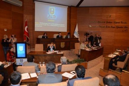 Ocak meclisi karara bağlandı