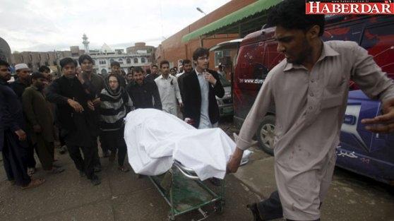 Pakistan'da Depremin Bilançosu: 243 Ölü, 2 Bine Yakın Yaralı