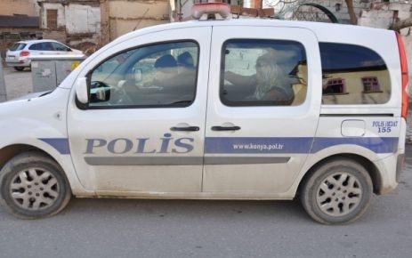 Polisten 7 bin kadına koruma