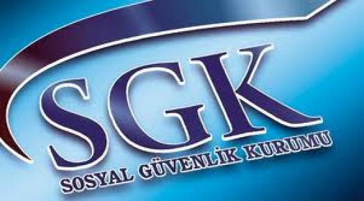 SGK yasası değişiyor