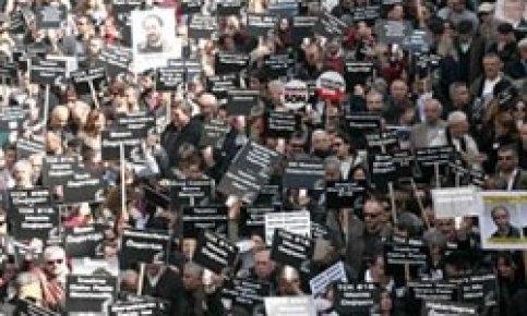 Sınır Tanımayan Gazeteciler: Kitaptan bomba olmaz