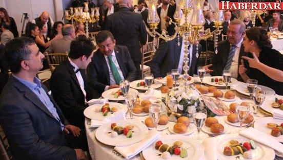 Spora katkı ödülü Bahçelievler Belediyesi'nin
