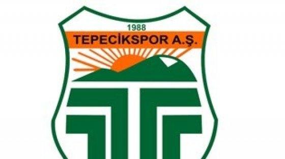 Tepecikspor'da ilk operasyon 7 yolcu