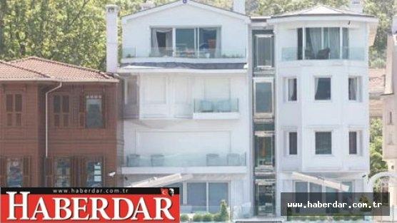 Topbaş Sarraf'ın kaçak yapılarını yıkacak mı?