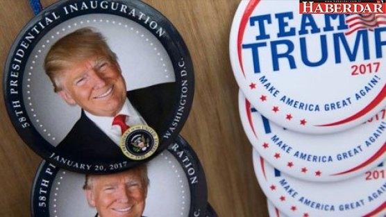 Trump'lı ABD dönemi başlıyor