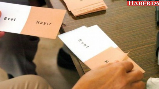Türkiye'nin 7. AKP'nin 3. referandumu
