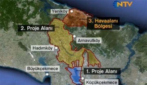 'Yeni İstanbul' için protokol