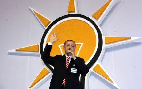 YSK'ye AKP başvurmuş