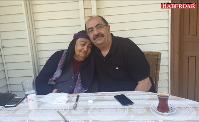 Gürbüz Çapan'ın anne acısı! Besti Çapan hayatını kaybetti