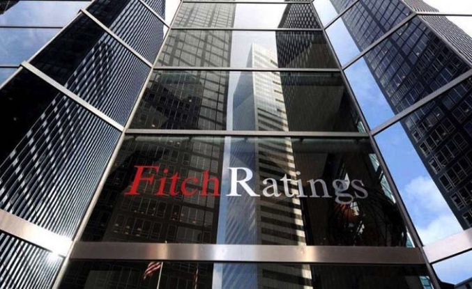 Fitch Ratings, Türkiye'nin görünümünü revize etti