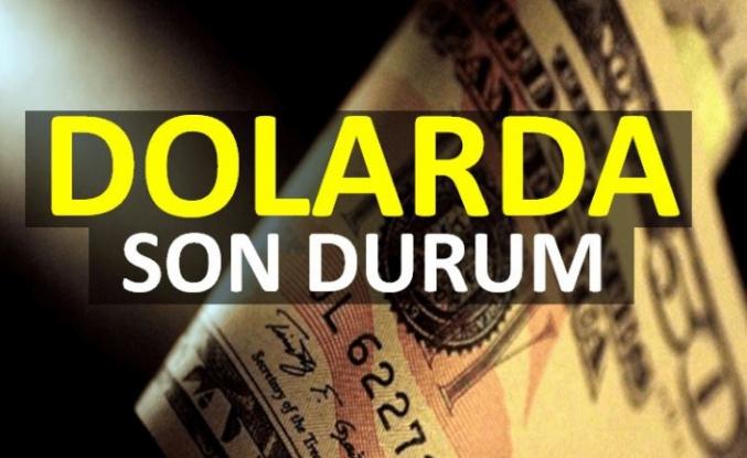 Asya piyasalarında Dolar/TL büyük bir artışa geçti...