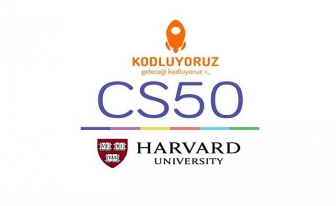 CS50'nin Türkiye Yolculuğu  – Arel Üniversitesi ve Kodluyoruz'dan CS50 Ortaklığı