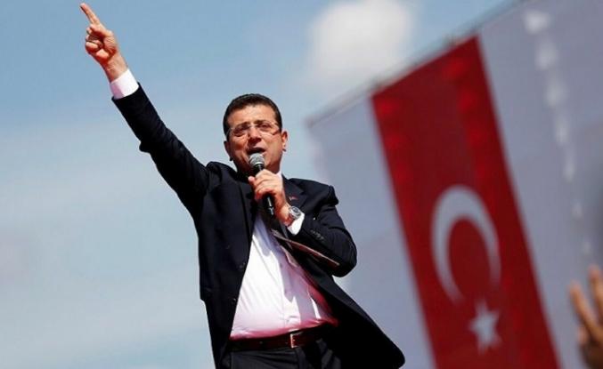 Ekrem İmamoğlu da resti çekti: Hodri meydan!