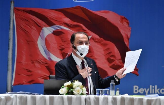 GÜRPINAR PLAN NOTU DEĞİŞİKLİĞİ OY ÇOKLUĞUYLA KABUL EDİLDİ