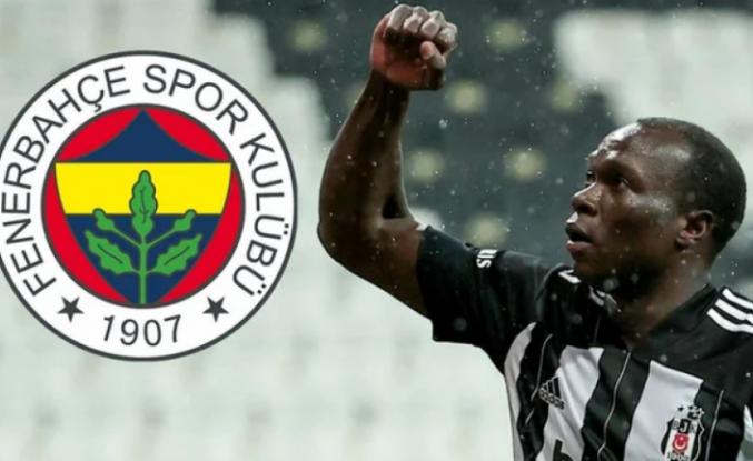 Fenerbahçe Aboubakar'ın peşinde