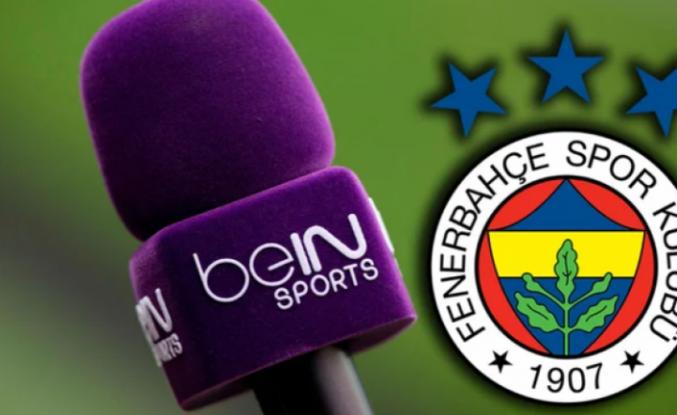 Fenerbahçe ile beIN Sports arasındaki gerginlik sürüyor