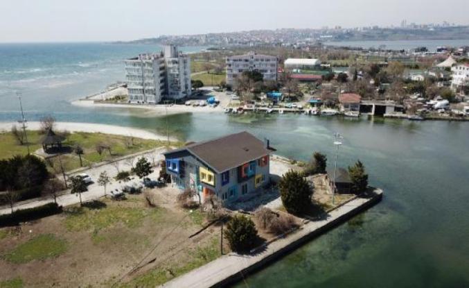 Küçükçekmece Belediyesi, gerçekleştireceği Kilometre +24 Projesi'ne ilk adımını attı