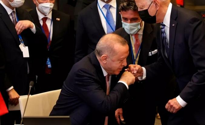 Financial Times'ın kapağı Erdoğan'ın danışmanını çıldırttı