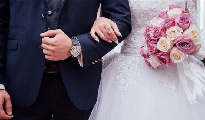 Gelin düğünde kalp krizi geçirince damat bakın kiminle evlendi