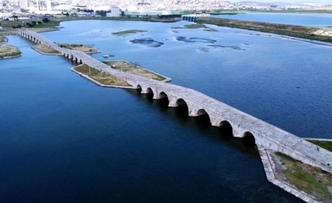 Hasan Akgün uyardı: 'Mimar Sinan'ın şaheseri en ufak bir depremde çökebilir'