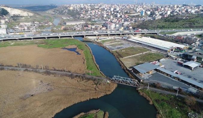 İBB-AKP karşı karşıya: Kanal İstanbul İBB tarafından durduruldu!