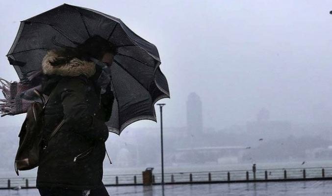 Meteoroloji'den yağış uyarısı! 10 Haziran 2021 hava durumu raporu