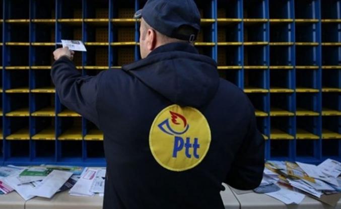 PTT'ler kademeli olarak açılıyor