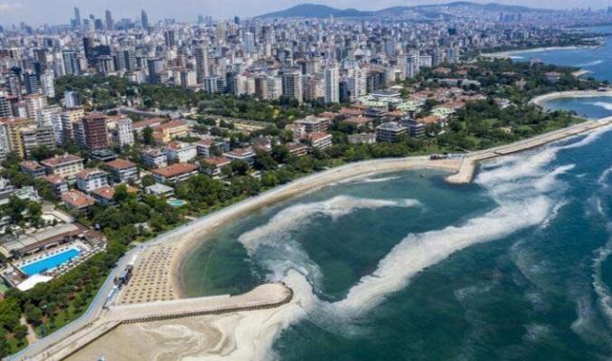 Tatil planı yapanlara kötü haber! Marmara'daki müsilajdan sonra şimdi de Akdeniz!