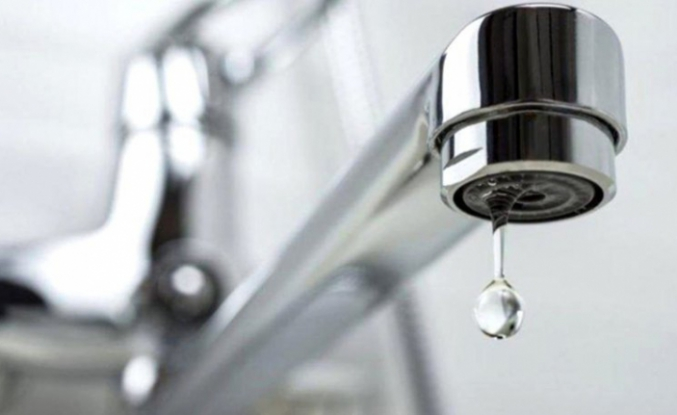 16 Eylül Perşembe İstanbul'da su kesintisi yaşanacak ilçeler!