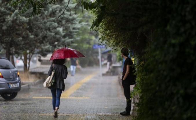 Meteoroloji'den son dakika uyarısı: 4 bölgede bekleniyor!