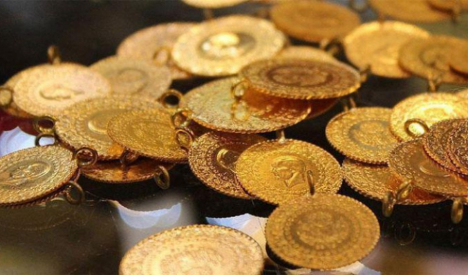 Altın fiyatları rekora koşuyor! Gram altın tarihi seviyeye çok yakın…