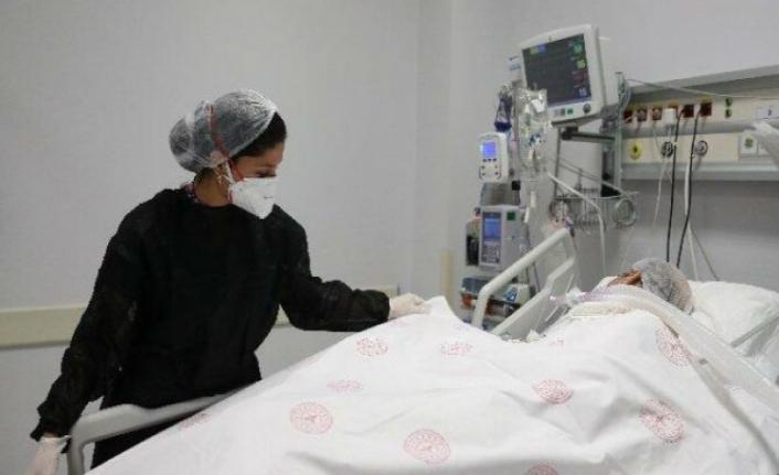 İstanbul'da yoğun bakım krizi: Şişli'deki hasta Çatalca'da yer arıyor