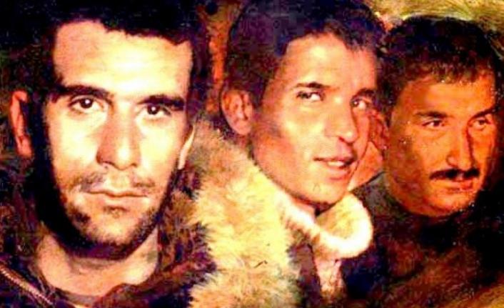 Devrim yolcusu üç fidan: Deniz Gezmiş ve arkadaşları idam edilmelerinin 49. yılında anılıyor