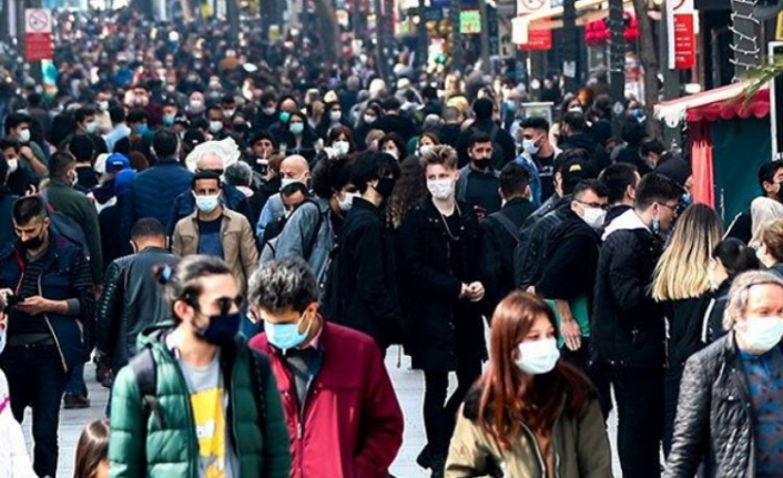Bilim insanlarından yeni pandemi uyarısı: İnsanların yarısından fazlası öldü!