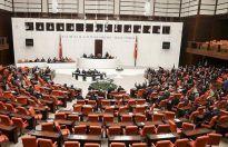 Meclis bu yıl tatile girmeyecek